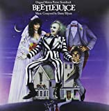 Beetlejuice (Original Motion Picture Soundtrack) [Vinyl LP]