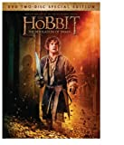 The Hobbit: The Desolation of Smaug (Special Edition) (DVD + UltraViolet Combo Pack)