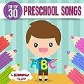 The Top 30 Preschool Songs