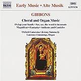 Choral & Organ Music