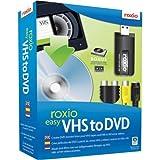 Roxio Easy VHS to DVD/FIG Mini Sierra w window