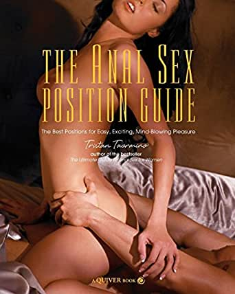 Anal Sex Position Guide Mind Blowing ebook dp BGHNLNG