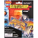 Mini Battleship Keychain by Basic Fun