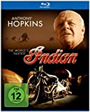 World's Fastest Indian (Region B) (BLU RAY) (Import with English language and Subtitles)