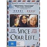 Since Otar Left ( Depuis qu'Otar est parti... )by Esther Gorintin