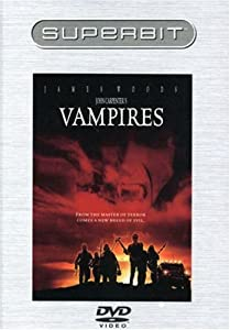 John Carpenter's Vampires (Superbit Collection)