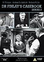 Dr Finlay`s Casebook: Series 2 [DVD]
