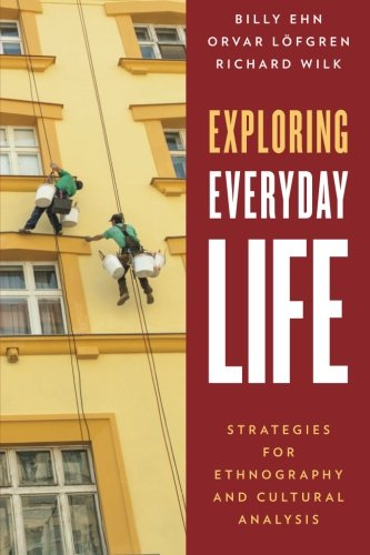 sociology of everyday life Manning, phiip, erving goffman and modern sociology, polity press (cambridge, england), 1992  presentation of self in everyday life, and asylums:.