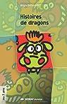 Histoires de dragons par Delpeuch
