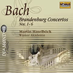 Brandenburg Concerto No. 4 in G Major - BWV 1049: Presto