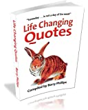 Life Changing Quotes (English Edition)