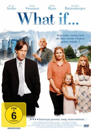 What If... Ein himmlischer Plan
