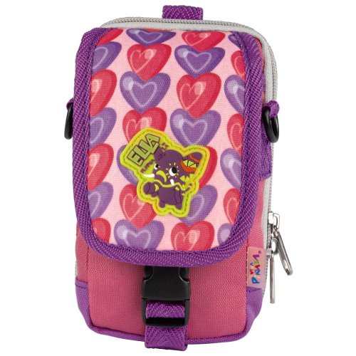 Nintendo DS lite - Microsoft Tasche &quot;Viva Pi&#241;ata - Ella&quot;, Nintendo DS