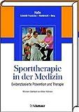 Sporttherapie in der Medizin - Evidenzbasierte Prävention und Therapie - Martin Halle, Arno Schmidt-Trucksäß, Rainer Hambrecht, Aloys Berg
