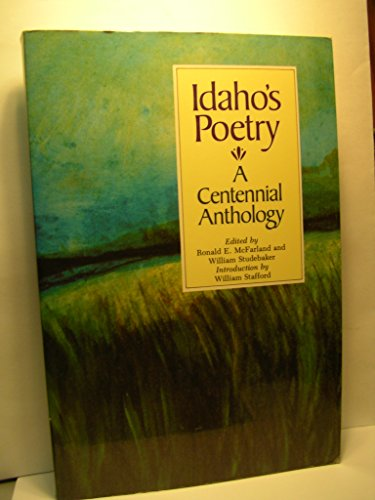 Idaho's Poetry: A Centennial Anthology