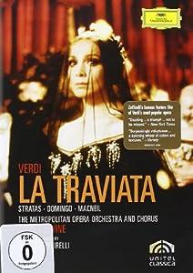 Verdi: La Traviata from Deutsche Grammophon
