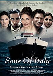 Sons Of Italy (Italian Version)