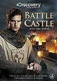 Battle Castle With Dan Snow [DVD]