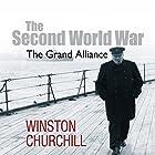 The Second World War: The Grand Alliance Hörbuch von Winston Churchill Gesprochen von: Christian Rodska