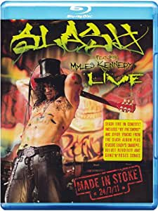 Stoke [Blu-ray]