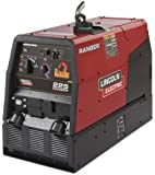 - Lincoln Electric Ranger 225 Welder/Generator - 10,500 Watts, Model# K2857-1