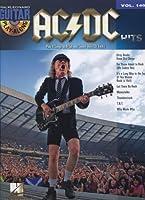 Ac/Dc Guitar Play-Along Vol.149 Hits + Cd