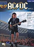 AC/DC Hits - Guitar Play-Along Volume 149 (Book/CD)