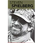 Steven Spielberg: Interviews (Conversations With Filmmakers Series) book cover