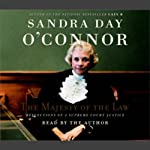The Majesty of the Law: Reflections of a Supreme Court Justice | Sandra Day O'Connor