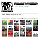 Various Artists Rough Trade Counter Culture '12