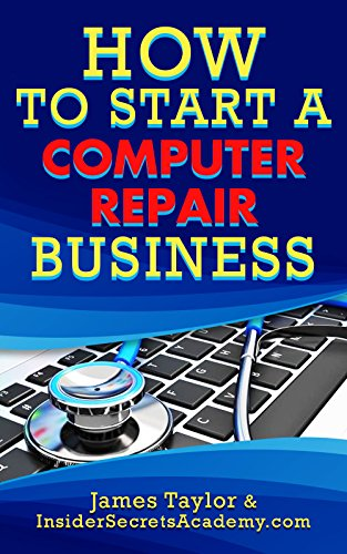 start computer repair service