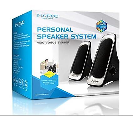 MARVO-V-130-Dual-Sonic-Speaker