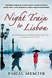 Night Train to Lisbon (English Edition)
