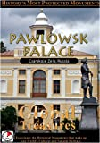 Global Treasures Pawlowsk Palace St. Petersburg, Russia [DVD] [2012] [NTSC]