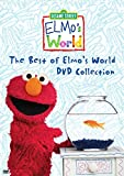 Best of Elmos World DVD Collection