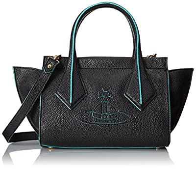 Vivienne Westwood Venice Beach Tote Shoulder Bag