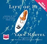 Yann Martel Life of Pi (Unabridged Audiobook)