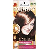 Schwarzkopf Country Colors 65 Highlands (Pack of 3)