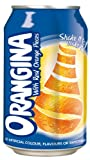 Orangina 330 ml (Pack of 24)
