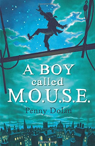 A Boy Called Mouse