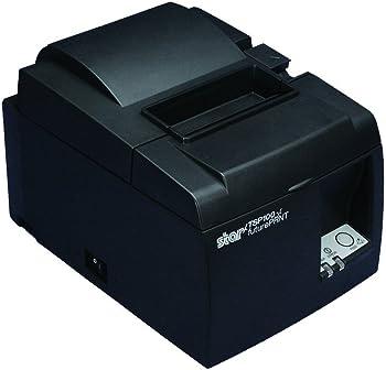 Star Micronics Monochrome Receipt Printer