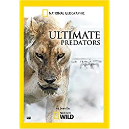National Geographic Ultimate Predators