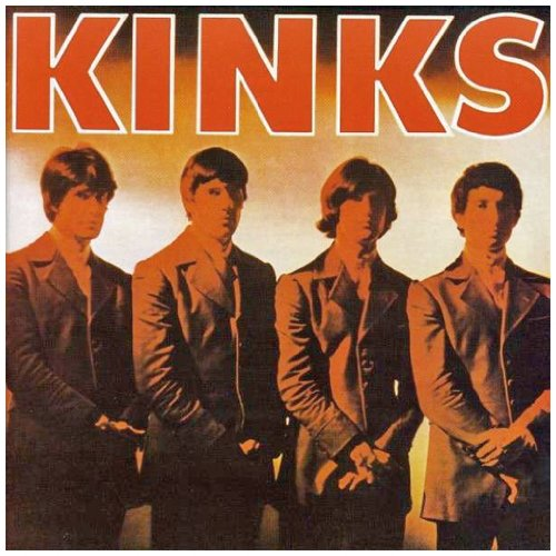 Kinks, The - The Definitive Collection