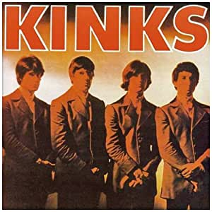 Kinks (Reissue)