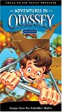 Adventures In Odyssey: Escape from the Forbidden Matrix [VHS]