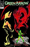 Green Arrow Vol. 4: Blood of the Dragon (Green Arrow (DC Comics Paperback))