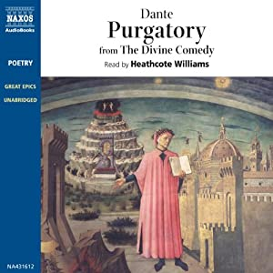 Purgatory: From The Divine Comedy Audiobook