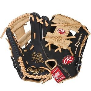 Buy Rawlings 2014 Heart Of The Hide Dual Core Infielder Baseball Gloves Pro202dcb... by Rawlings