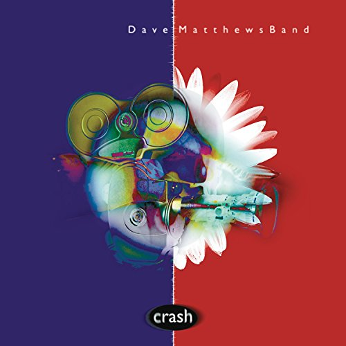 Dave Matthews Band - Crash Anniversary Edition - Zortam Music