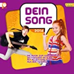 Dein Song 2014 [+digital booklet]